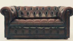 Tip penjagaan sofa kulit