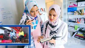 (Video) Borak Bibir Merah Siri 2: Diskriminasi Wanita Berhijab