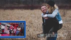 (Video) Borak Bibir Merah Siri 3: Perlu ke percaya suami 100%?