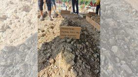 Warganet bersedih kehilangan Fawwaz, mangsa dihempap peti sejuk tahun lalu