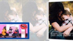 (Video) Borak Bibir Merah Siri 7: Suami tuntut jaga anak? Apa hak isteri perlu tahu