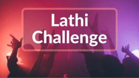 Lathi Challenge haram? Ini sebabnya yang kita perlu ambil tahu