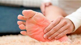Imsonia, kemurungan boleh tercetus gara-gara masalah kejang kaki
