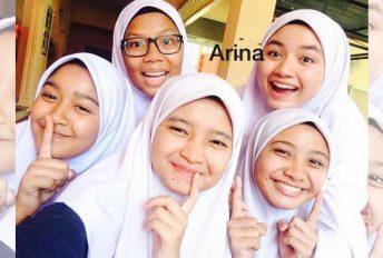 arina tumor