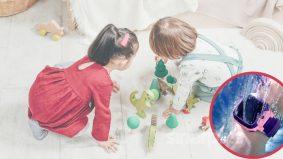 Hanya guna jam pintar ibu bapa boleh pantau keselamatan anak-anak