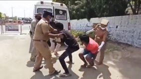 Ini caranya India ajar rakyat ingkar arahan lockdown