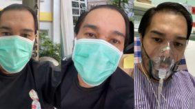 'ALLAH bagi saya peluang, nyawa kedua…' - 29 hari di rawat di hospital, Fazli Zainal pulang ke rumah