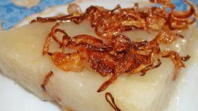 Untuk yang tak tahu, Kuih Qasidah Utara ini wajib makan pada bulan puasa!