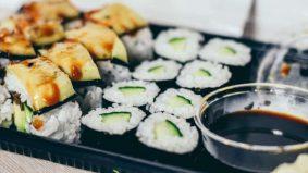 Cara mudah buat Sushi Ikut 'Tekak Melayu'