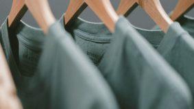 Cara 'Repair' Leher Baju T-Shirt Kembang Dari Pakar Dobi Jepun