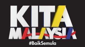 Sajian program menarik sempena kempen Kita Malaysia #Baik Semula