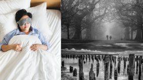 5 perkara mampu mempengaruhi mimpi. Hati-hati dengan no.4