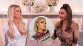 Tidak tahu apa itu tongs, Paris Hilton dimarahi Kim Kardashian