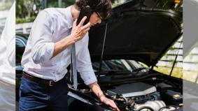 Kereta anda meragam, jangan panik, ini yang perlu anda lakukan