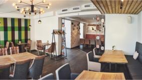 Covid-19: Penghawa dingin restoran punca titisan air virus merebak dari meja ke meja