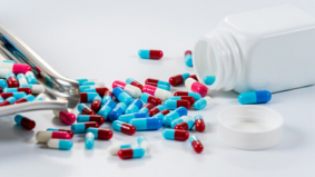 Awas! Ubat boleh bertukar menjadi racun