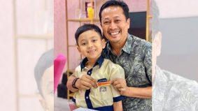 Pakar motivasi ini kongsi tip emas parenting supaya anak 'menjadi'