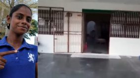 Dari suri rumah S Pavithra bukti kebangkitan wanita, bawa keluarga pindah rumah baru
