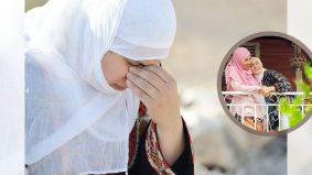 Wanita dalam idah tak boleh beraya walaupun pergi rumah anak sendiri, ini penjelasan agamawan...