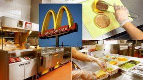 McDonald's taja, beri elaun belia minat ceburi industri khidmat makanan