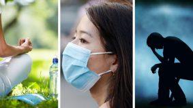 20 petua kesihatan tahun 2020 dikongsikan WHO, no.11 paling penting pada masa ini