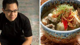 Peluang dapatkan ilmu hidangan luar biasa daripada cef pemenang anugerah, 18 'link' ini dikongsikan Airbnb