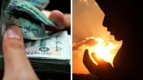 7 tanda rezeki diberkati ALLAH, jika ada petanda ini usah risau walaupun gaji kecil