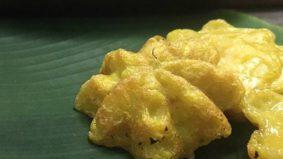 Kuih cara durian, tukar kelaziman rasa
