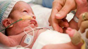 9 tanda bayi terkena jangkitan dek kuman 'miss V', rektum ibu ketika dilahirkan. Bahaya dibiarkan!