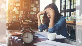 10 petua mengawal tekanan darah dan mengurus stres