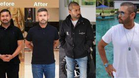 [VIDEO] TMJ kongsi tip turunkan berat badan 22kg tanpa suplemen, tak perlu senaman ekstrem