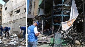 Lubnan perlu bantuan kemanusiaan segera dek letupan, hampir separuh penduduk hidup bawah garis kemiskinan