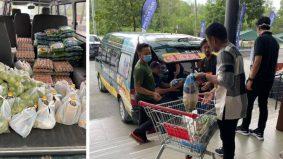 Pendapatan isi rumah bawah RM3,500, terjejas akibat Covid-19 boleh mohon bantuan Zero Hunger