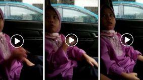 """[VIDEO] """"Papa jangan pukul-pukul. Papa kena cakap elok-elok dengan anak-anak… dengan bini"""""""