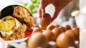 Nak masak telur, kena basuh dulu ke kulitnya? Ketahui pandangan Islam mengenainya