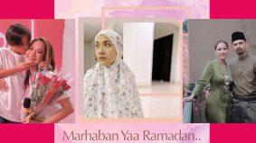 Ramadan tahun ini akan berbeda.. – Bunga Citra Lestari