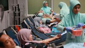 2K ulang kicau di Twitter, doktor seru orang ramai derma darah