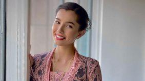 Amelia teruja berlakon dengan pelakon senior