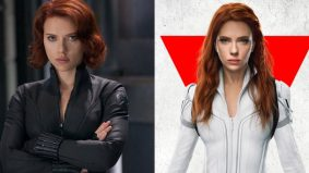 Scarlett Johansson saman Disney kerana Black Widow