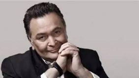Bintang legenda Bollywood, Rishi Kapoor meninggal dunia