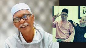 Kita hanya dapat mengenang sahaja, dia tidak akan kembali lagi – Raissuddin