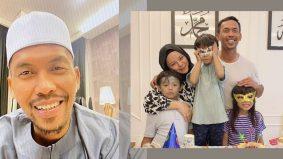 Fikir masa depan anak, Shuib pilih sepupu jadi ibu susuan Ayash Affan