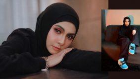 Kecaman berganti doa, Zizi Kirana luah rasa syukur