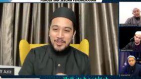 'ALLAH bagi saya rasa manis itu...' – Aliff Aziz kongsi pengalaman sertai Jemaah Tabligh