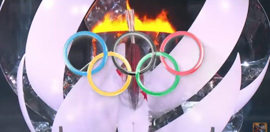 margasatwa yang asli olimpik