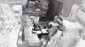 Sedih kedai dipecah masuk, Ebit Liew doakan penceroboh diberi 'pelajaran'