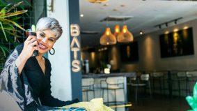 Buka restoran - 'Ini masanya lakukan perubahan,' Jaclyn Victor