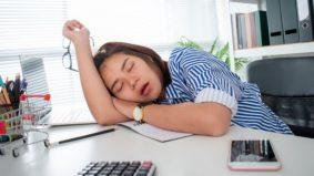5 tanda wanita tersalah guna energi tubuh. Patutlah ramai adu penat tanpa sebab munasabah