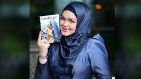 Kuasa Cinta untuk Aafiyah, Siti akui ManifestaSiti 2020 istimewa