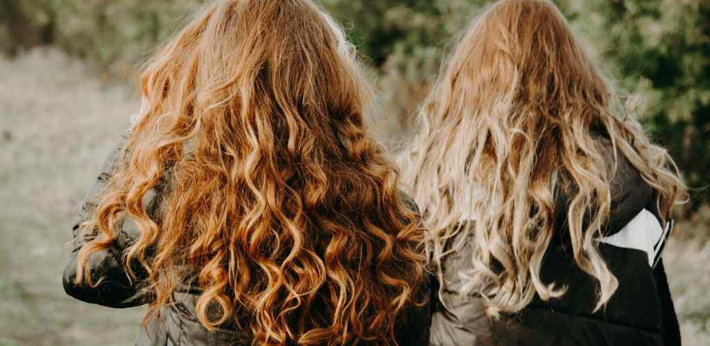 tip rambut